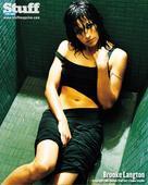 "Brooke Langton Looks like all of Sting's pics have the 'amp' bug... Foto 12 (Брук Лэнгтон Похоже, все фото Стинга есть ""ошибка AMP"" ... Фото 12)"